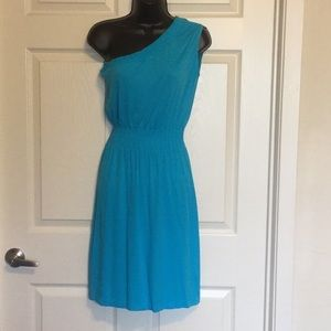 Dresses & Skirts - Ocean Blue dress